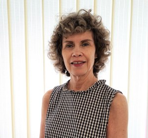 Jennifer Walker Frisinger, CEO of Walk DVRC